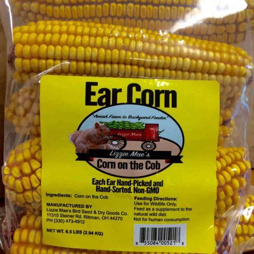 Ear Corn