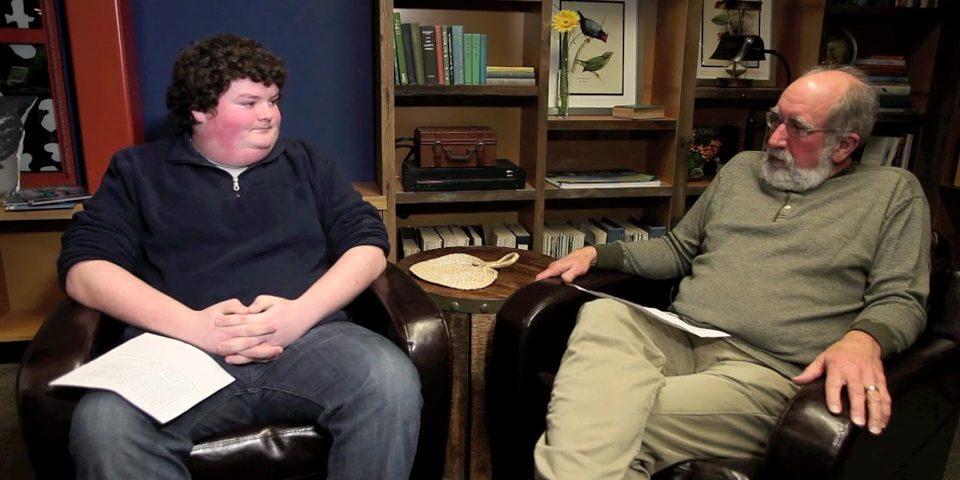 Venomous Snakes of Ohio: Stephen Bischoff interviews Doug Wynn