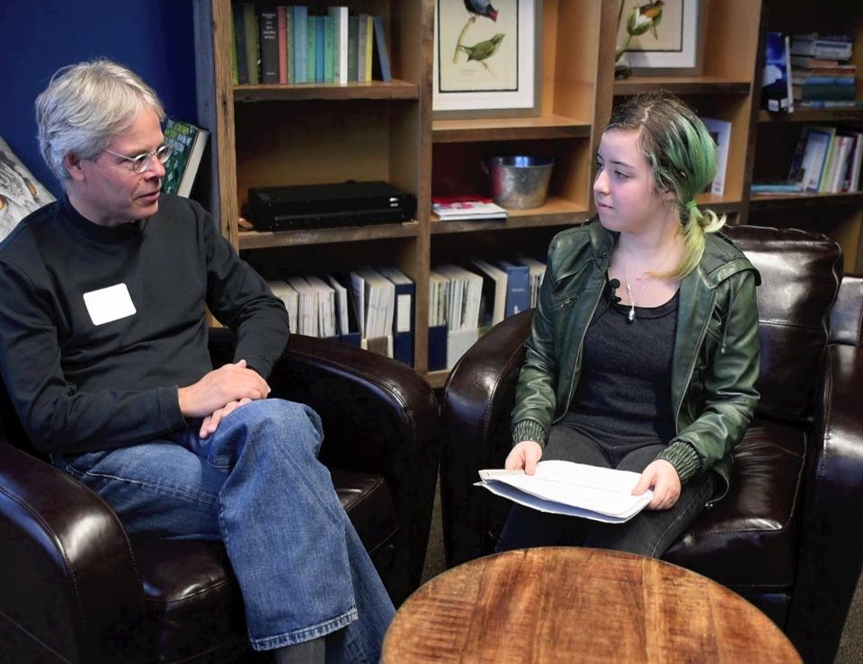 Appalachia Ohio Alliance: Izabella Little interviews Steve Fleegal