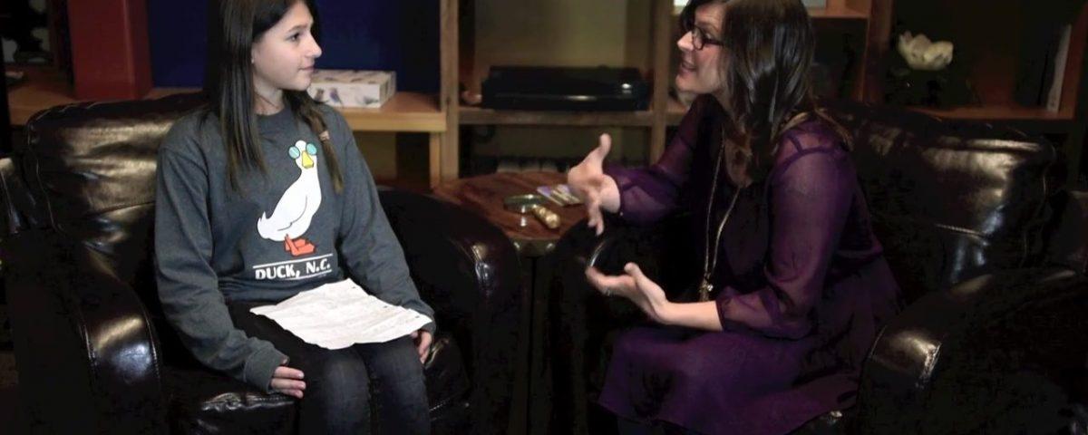 Audubon Climate Change Initiative - Chloe Wicks interviews Lynsy Smithson-Stanley
