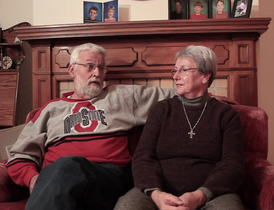 Dave and Roz Horn - Volunteer Spotlight