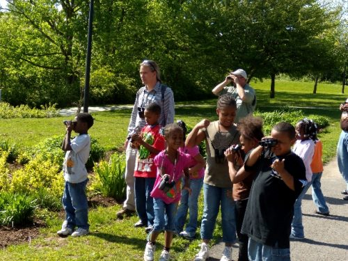 South Side Settlement After School 2010 (6)