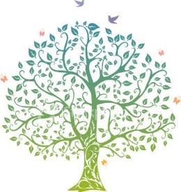 EcoWeekend Tree Art