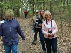 EcoWeekend: Out for a Hike