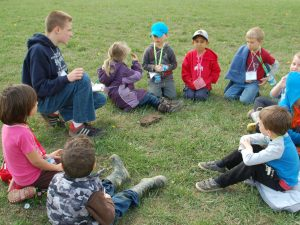 EcoWeekend: Story Time