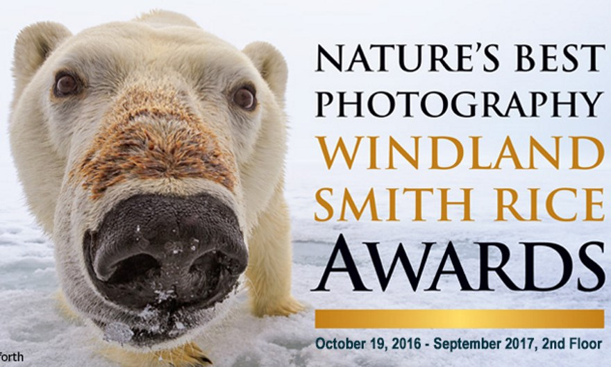Smithsonian Nature's Best Photo Awards