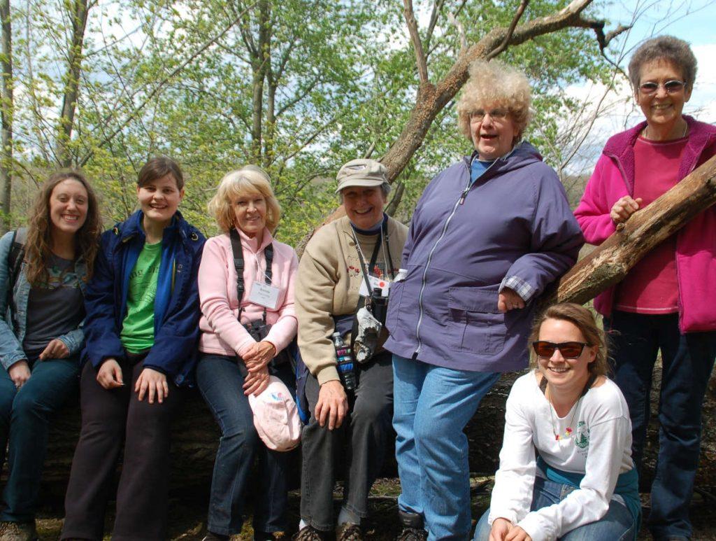 EcoWeekend: Ladies Group