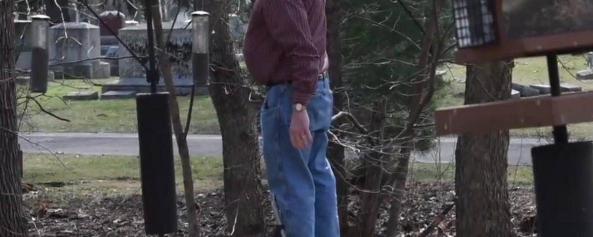 Warren Grody at Green Lawn