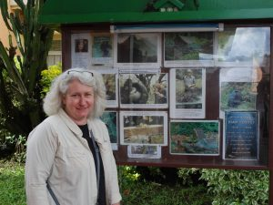Barbara Revard