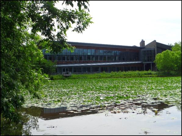 A Birder's College Visit to Cornell – Columbus Audubon