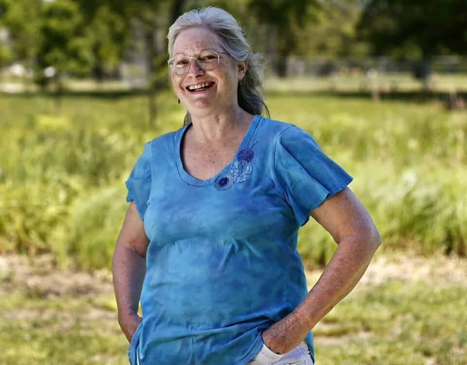 Patsy Deerhake