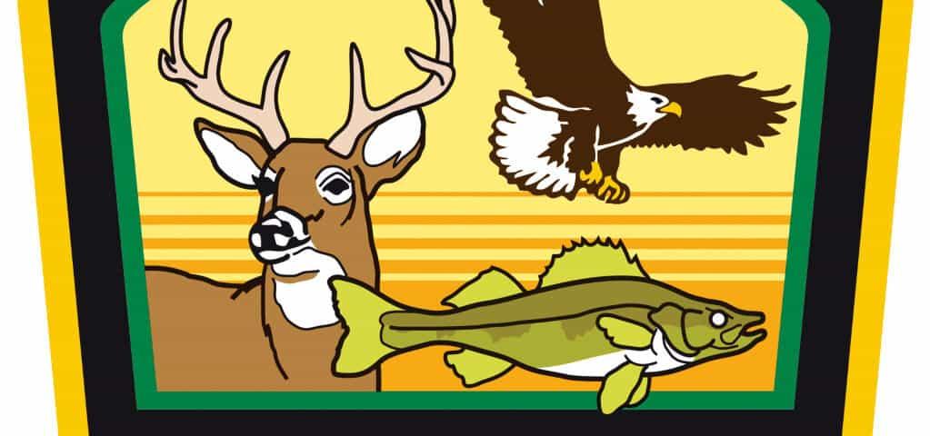 Ohio Division of Wildlife logo