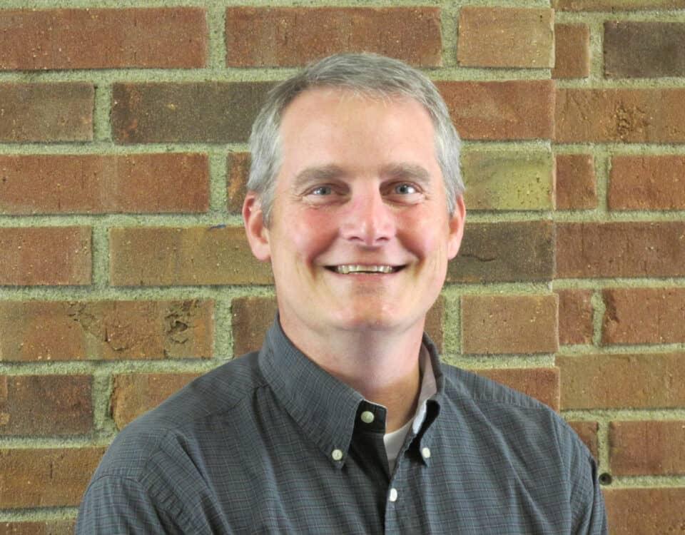 Timothy McDermott
