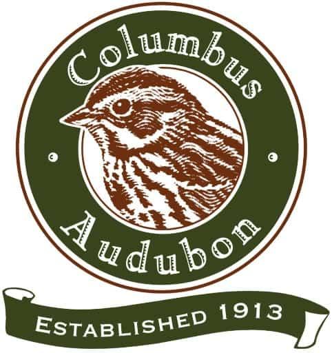 Columbus Audubon Logo