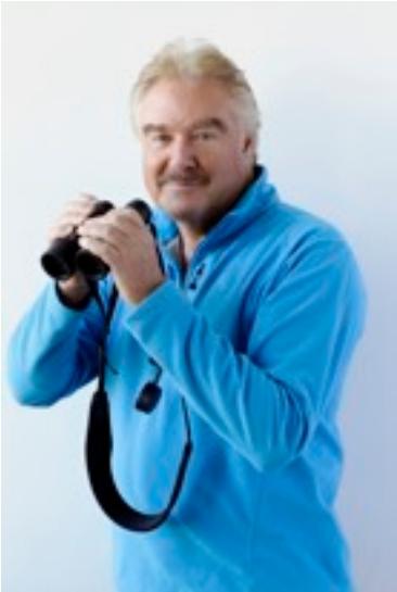 Dr Bernard Master