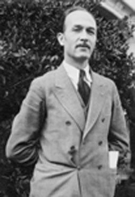James Chase Hambleton, First President of Columbus Audubon
