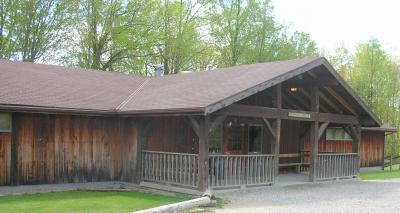Sebring Lodge